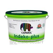 Caparol Indeko plus weiss 12,5 Liter Premium Innenfarbe, Wandfarbe