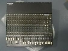 Mackie 1604Vlz Pro Mixing Board Console