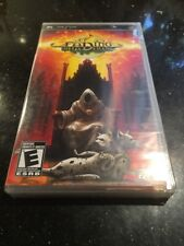 Fading Shadows (Sony PSP, 2008) Brand New Factory Sealed