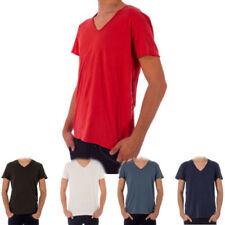 T-shirts noirs JACK & JONES pour homme