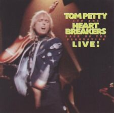Tom Petty - Pack Up The Plantation: Live! [CD]