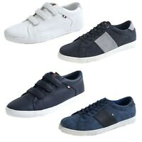 Mens Big King Size Shoes D555 Trainers Lace Up Designer PU Leather Sizes 12-15