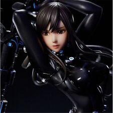 No.15 GANTZ:O Reika X Shotgun ver. Shimohira Reika PVC Figure Toy No Box