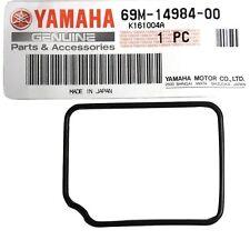 Yamaha F2.5 Carburetor Float Bowl Gasket / Seal - 69M-14984-00