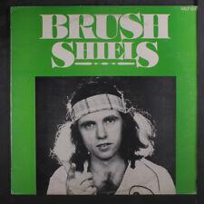 BRUSH SHIELS: Brush Shiels LP (Ireland, some cw) Rock & Pop