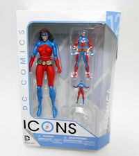 DC Comics Icons - Atomica Deluxe - Action Figure
