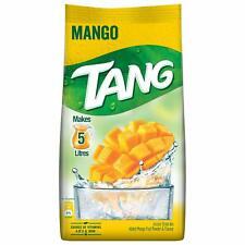 Tang Mango Instant Summer Body Refresh Drink Mix Powder - 500gm