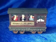 Home Towne Express By JC Penney 1998 Kemmerer WY Wyoming Express Train Week 42
