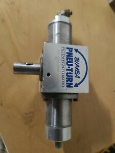 Bimba Pneu Turn Rotary Actuator PT-098-090-A2B1 DK