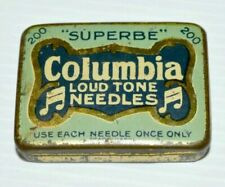 Gramophones et phonographes de collection Columbia
