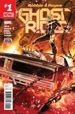 GHOST RIDER  COMPLETE SET  #1 - #5