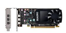 PNY Nvidia Quadro P400 2GB Carte graphique GDDR5