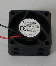 04-13-02473 ventiladores fan fonsan dfb0405m 5v - 0,2a 40x40x20mm