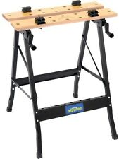 Challenge Xtreme Portable Folding Work Bench