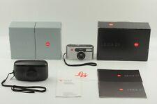 [Exc+4] Leica C1 Compact 35mm Film Camera Vario Elmar 38-105mm from Japan #154