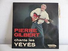 PIERRE GILBERT Chante les yéyés 91591