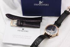 Swarovski Crsytalline Black Face Rose Gold Colour ref: 5295377 - 2385038