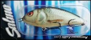 SALMO FATSO Floating 10 cm, 47 g, RD (Real Dace) color