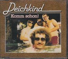 Deichkind Komm schon! (2000) [Maxi-CD]