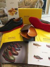 John Lobb Aston Martin Winner shoes UK 7 F Trainers Sneakers Brand new