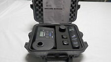 Thermo Scientific AQ2010 turbidimeter + Hanna HI98210 pH Cond portable meter kit