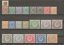 Kenya, Uganda & Tanganyika 1922-27 SG 95 MINT Cat £500