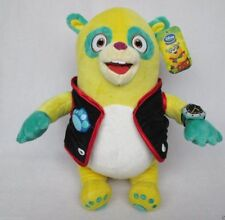 """Disney Store Special Agent OSO 14"""" Large Plush Bear"""