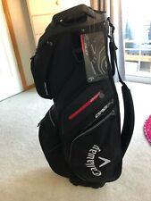 2020 Callaway Org 14 Cart Golf Bag - Black