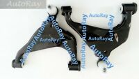 LEFT & RIGHT Front Lower Control Arm FOR TOYOTA HILUX KUN26 GGN25 4WD 2005-2015