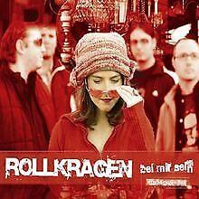 Bei Mir Sein von Rollkragen | CD | Zustand gut
