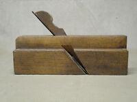 """ARROWMAMMETT Middletown Complex Molder Molding Hand Wood Plane 1 13/16"""" wide"""