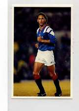 (Jm983-100) RARE,Q.O.S Who Am I ,Mark Hateley, Football,1994 MINT
