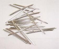 Électrique / guitare acoustique 18% de nickel SILV fret wire set / 24 pièces / norme rohs