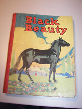 1936 Black Beauty and other Stories Frances Brundage