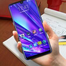 """Barato 6,3"""" 16GB Dual SIM Android Teléfono Móviles Libre 3G Smartphone Quad Core"""