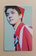 EXO Melody Fairy Limited Edition Photocard Photo Card Official  -  Sehun