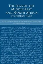 The Jews of the Middle East and North Africa in Modern Times (2003, Paperback)