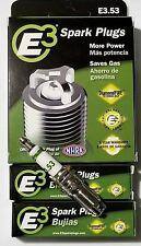 E3.53 E3 Premium Automotive Spark Plugs - 6 SPARK PLUGS
