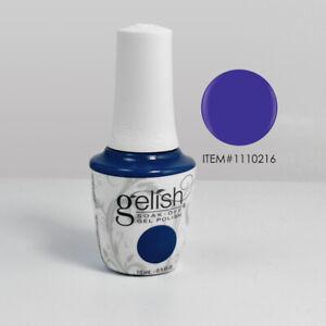 Harmony Gelish Soak-Off Gel Poilsh 1110216 Catch My Drift 0.5oz