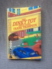 DINKY DIE-CAST MODEL CARS TRUCKS BUSES & MILITARY 1934-89 COLLECTORS GUIDE BOOK