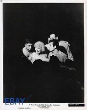 Marilyn Monroe Let's Make Love VINTAGE Photo