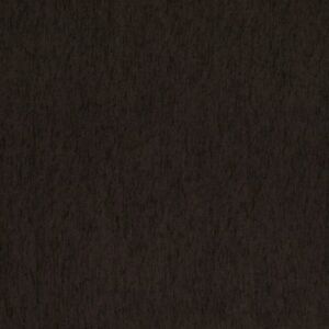 A858 Dark Brown Solid Durable Chenille Upholstery Fabric By The Yard