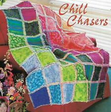 Chill Chasers Quilt quilting pattern instructions