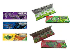 Juicy Jay 1 1/4 Rolling Papers Mixed 5 Pack ****See Description****