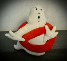 Large Ghostbusters 'No Ghost' Sign Soft Toy Plush 30cm 2016 CWT Rare Collectable