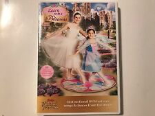 Learn to be a Princess (DVD)