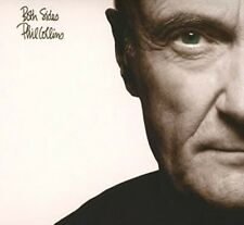 Phil Collins Deluxe Edition Rock Music CDs & DVDs