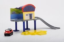 Fireman Sam Mini Ocean Rescue Centre Playset Play set Toy New in Box