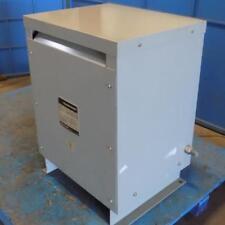 Hitran Type Dit 3Ph 15Kva Transformer D3001543H6