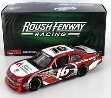 Ryan Reed 2013 Color Chrome American Diabetes #16 Lionel 1:24 NASCAR Diecast